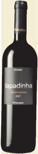 Tapadinha Grande Reserva Douro Doc Red Wine 2007